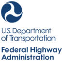 Logo: U.S. Department of Transportation, Federall Highway Administration