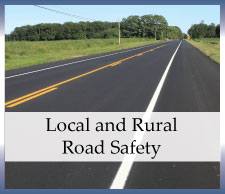 Local and Rural Road Safety Program