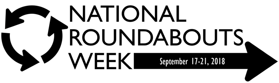 National Roundabouts Week - September 17-21!