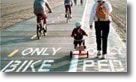Pedestrian & Bicycle Safety