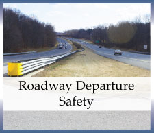 Roadway Departure Safety