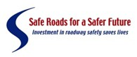 Office of Safety logo: Safe Roads for a Safer Future - Investment in roadway safety saves lives.