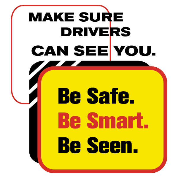 The National Pedestrian Safety Campaign Safety Federal
