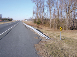 W-beam Guardrail Repair Guide - Safety   Federal Highway