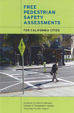 Safety circuit rider programs safety federal highway administration this image shows the free pedestrian safety assessments for california cities handbook fandeluxe Choice Image