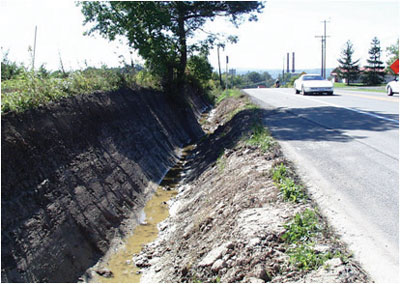 Maintenance Of Drainage Features For Safety Safety