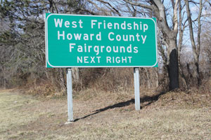 maintenance of signs and sign supports safety federal highway