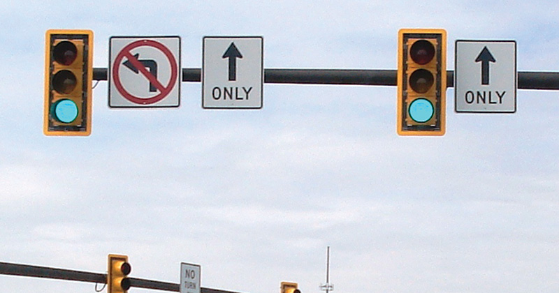 Making Intersections Safer: A Toolbox of Engineering Countermeasures to Reduce Red