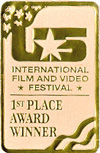Gold Camera Award - International Film and Video Festival