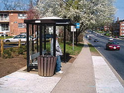 Chapter 8 Pedestrian Bicycle And Public Transit Facilities | Download