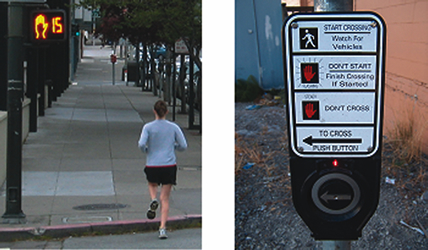 pedestrian safety at grade crossing guide