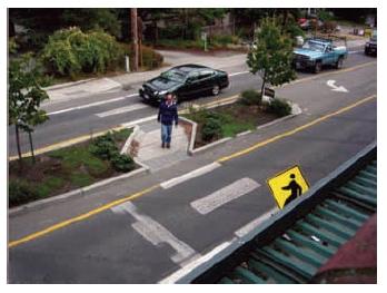 Pedestrian Forum Safety Federal Highway Administration