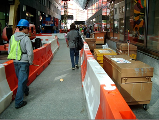 A Guide for Maintaining Pedestrian Facilities for Enhanced Safety
