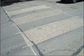 A Guide for Maintaining Pedestrian Facilities for Enhanced