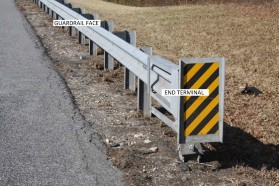 Guardrail 101 - Safety | Federal Highway Administration