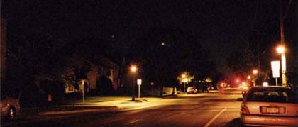 Fhwa Lighting Handbook August 2012 Safety Federal