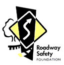 Roadway Safety Foundation logo.