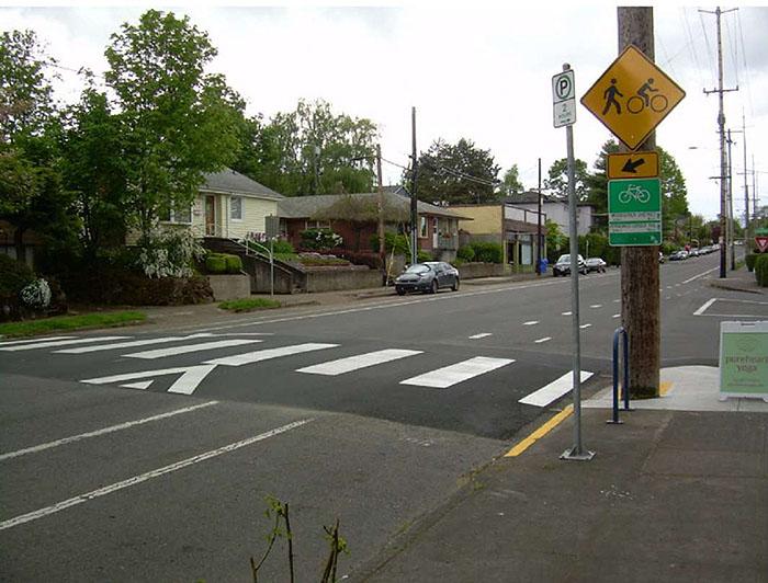 Traffic Calming Eprimer Safety Federal Highway