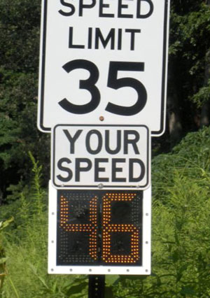 Speed Concepts: Informational Guide - Safety | Federal Highway